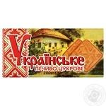 Печенье Домашнє Свято Украинское сахарное 200г