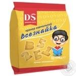Domashnye Svyato Vseznayka Cookies 170g