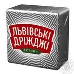 Lvivski Drizhzhi Pressed Yeast 42g