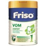 Сухая молочная смесь Friso VOM 1 COMFORT для детей от 0 до 6 месяцев со срыгиваниями коликами и запорами 800г