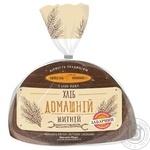 Хлеб КиевХлеб домашний ржаной нарезной 450г