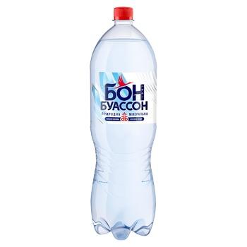 Вода Бон Буассон сильногазована 2л - купити, ціни на Ашан - фото 2