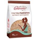 Skviryanka Instant Wheat Flakes 400g