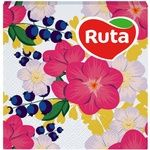 Ruta Art Mix Napkins 33x33 2layer 20pcs