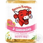 Vesela Korivka Processed Cheese With Ham - buy, prices for Furshet - image 1