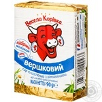 Vesela Korivka Processed сream cheese 46% 90g - buy, prices for Auchan - image 5