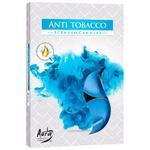 Bispol Anti-tobacco Candle 6pcs