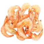 Vici Boiled-frozen Royal Shrimps in Shell 40/50