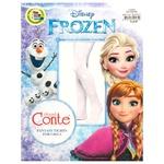 Колготи дитячі Conte Elegant Disney Bianco розмір 104-110
