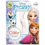 Колготи Conte Elegant дитячі Disney 18С-158СПМ р.128-134 Bianco