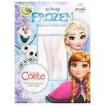 Колготи дитячі Conte Elegant Disney Bianco розмір 140-146