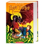 J.K. Rolling Harry Potter and Goblet of Fire Book