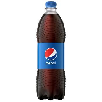 Напій Pepsi 1л - купити, ціни на Фуршет - фото 1
