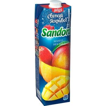 Нектар Sandora манго 950мл