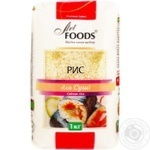 Art foods for sushi rice 1000g