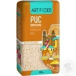 Groats rice camolino Art foods short grain 1000g
