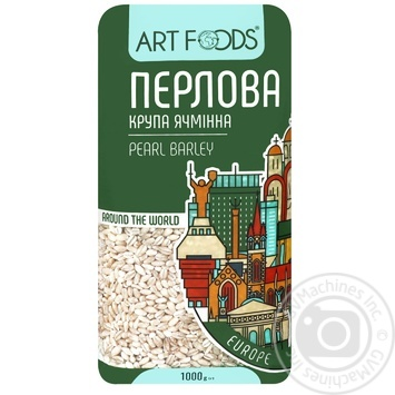 Groats Art foods 1000g