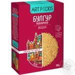 Булгур Art Foods 500г