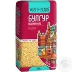 Булгур пшеничний Art Foods 1кг