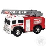 Іграшка Wader Пожежна машина
