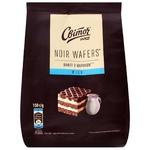 SVITOCH® Noir wafers with milk 150g