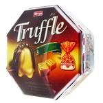 Elvan Truffle Candies with Caramel 650g
