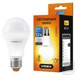 Videx LED lamp A60ED3 12W E27 4100K