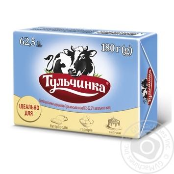 Tulchinka Vegetable-creamy Mix Tender 62.5% 180g - buy, prices for Furshet - image 1