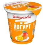 Yagotynsky Yogurt Mango 2,1% 280g