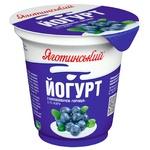 Yagotynsky Yogurt Blueberry 2,1% 280g