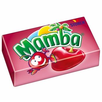 Mamba chewing candy 26g - buy, prices for CityMarket - photo 5
