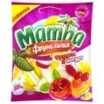 Мармелад Haribo Фрукты и йогурт 72г
