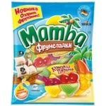 Mamba Marmalade chewing Team of pirates 70g - buy, prices for Tavria V - image 1