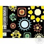 Djeco Geomemorix for children game