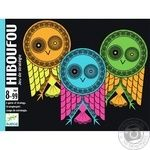 Djeco Owls for children game