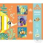 Djeco Fish for children puzzle