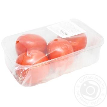 Томат червоний 500г - купити, ціни на Ашан - фото 1