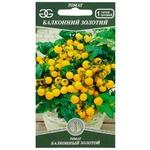 Семена Golden Garden Томат Балконный золотой 0,1г