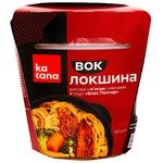 Katana with Meat and Vegetables in Black Pepper Sauce Thin Rice Noodles 300g