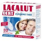 Таблетки для чистки зубных протезов Лакалут Дент №32