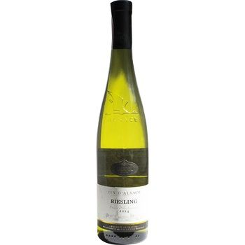 Laugel Riesling Cuvee Selectionnee White Dry Wine 12% 0,75l