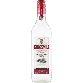 Liviko Crafter's Gin 38% 0,5l - buy, prices for Auchan - image 1