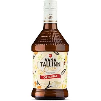 Крем-ликер Vana Tallinn 16% 500мл