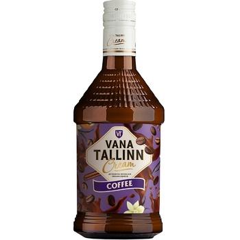 Liquor Vana tallinn Old tallinn 16% 500ml glass bottle Estonia - buy, prices for Novus - image 1