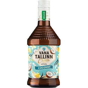 Ликер Vana Tallinn Cream Coconut 16% 0,5л