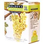 Alianta Vin Muscat White Semi-sweet Wine 11% 3l
