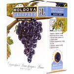 Alianta Vin Saperavi Bag-in-Box Red Dry Wine 12% 3l