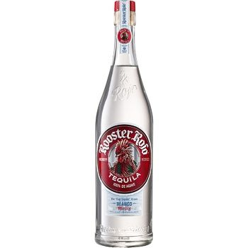 Rooster Rojo Blanco tequila 40% 0.7l - buy, prices for Auchan - photo 1