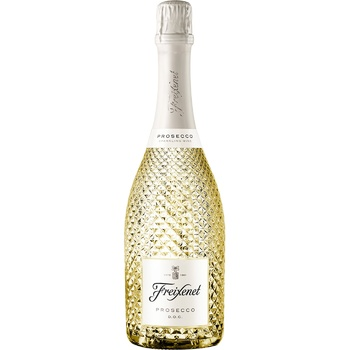 Freixenet Prosecco DOC white extradry sparkling wine 11% 0.75l