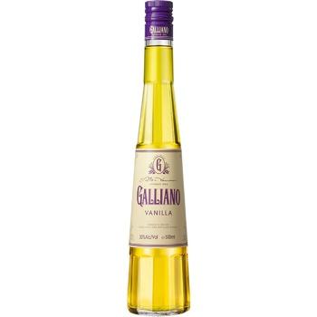 Ликер Galliano Vanilla 30% 0,5л